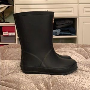 Unisex Toddler Hunter Rain-boots